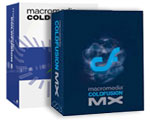 Cold Fusion MX Hosting